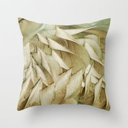 Shulutula Throw Pillow
