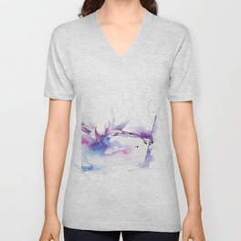 Outside The Picture Unisex V-Neck