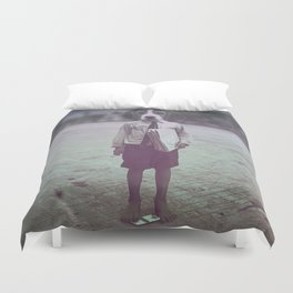 Beagle Boy Duvet Cover