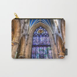 St Giles Cathedral Edinburgh Scotland Carry-All Pouch