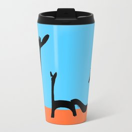 Les Animaux Series 4 Travel Mug