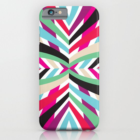 Mix #105 iPhone & iPod Case