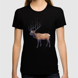 Elk // Reflect (Left) T-shirt