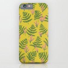 Fern & Heather iPhone 6s Slim Case