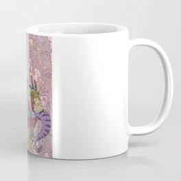 Mutant Man Coffee Mug
