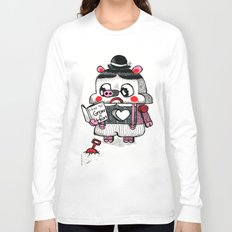 To be real Long Sleeve T-shirt