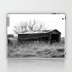 Old Barn House Laptop & iPad Skin