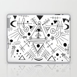 Just a Little Hocus Pocus  Laptop & iPad Skin