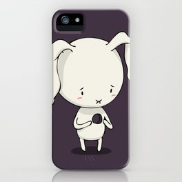 """Imperfect"" iPhone Case"