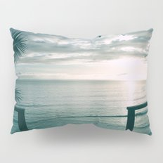 A Room With a View Pillow Sham