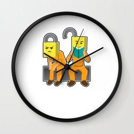 Read Decoding Memory Books Wall Clock