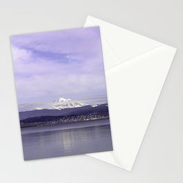 Bellingham from afar Stationery Cards