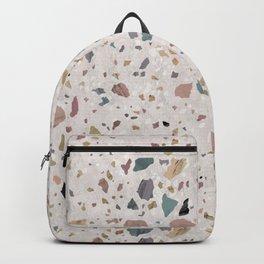 Terrazzo Pinks Backpack
