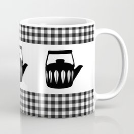 Time for Tea Coffee Mug