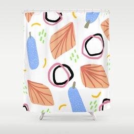 Otoño Shower Curtain