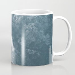 Snow Crane Coffee Mug