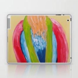 Bachmors Embrace IV Laptop & iPad Skin