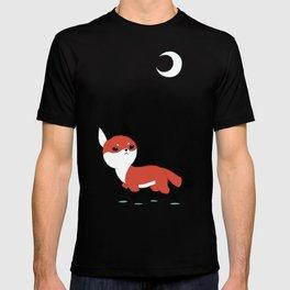 Moon Fox T-shirt