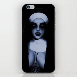 UNHOLY iPhone Skin