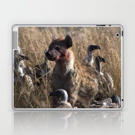 Surrounded Laptop & iPad Skin