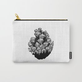 Pinecone I Carry-All Pouch