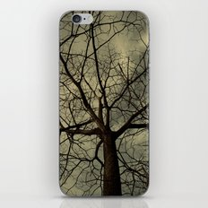 Branched iPhone & iPod Skin