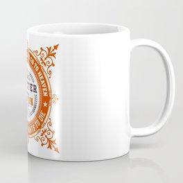 Everyone wants to go to Heaven Coffee Mug