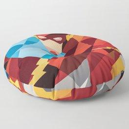 DC Comics Flash Floor Pillow