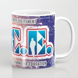 F.A.C.E. Coffee Mug