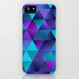 Pastel Vibrant iPhone Case