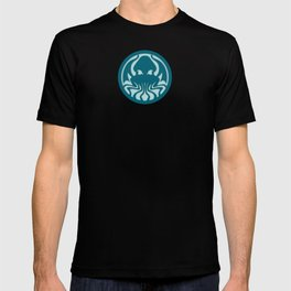 Myths & monsters: Cthulhu T-shirt