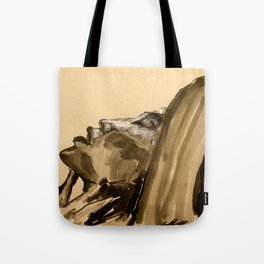 Shadow Series #15 Tote Bag