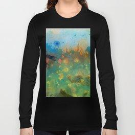 Soleil Bleu Long Sleeve T-shirt
