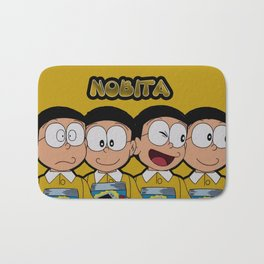 Nobita Moods Bath Mat