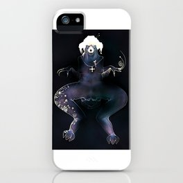 The Android - Dreams NO.5 iPhone Case