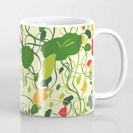 Nasturtiums 1 Coffee Mug