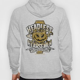 Headless Hearsemen Hoody
