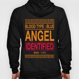 Angel Identified Hoody