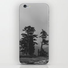 Wander in the Pacific Northwest iPhone & iPod Skin