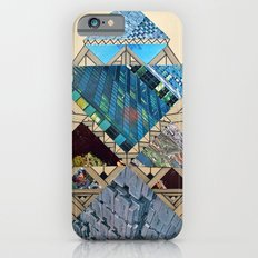 Paper House 1 iPhone 6 Slim Case