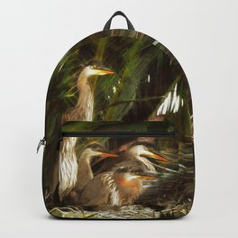 More Punked Chicks Backpack