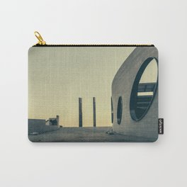 Champalimaud Foundation Carry-All Pouch