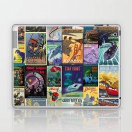 Posters 2 Laptop & iPad Skin