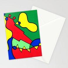 Print #14 Stationery Cards