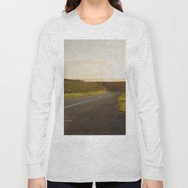 Raincliff Long Sleeve T-shirt