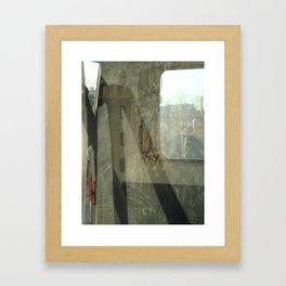 Liminal02 Framed Art Print