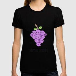 Grapeful T-shirt