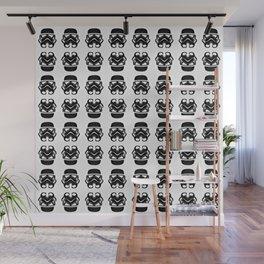 66 Troopers Wall Mural