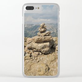 Cairns Clear iPhone Case
