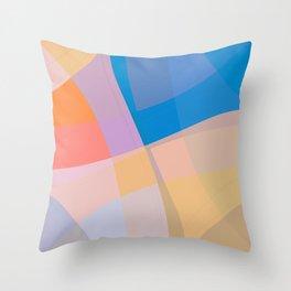 Pattern 2016 016 Throw Pillow